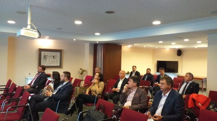 General Assembly of FBN – Bulgaria